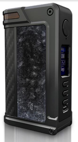 Paranormal 200 Watt DNA250C - Choped Carbon Fiber