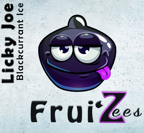 Die FruiZees - Licky Joe