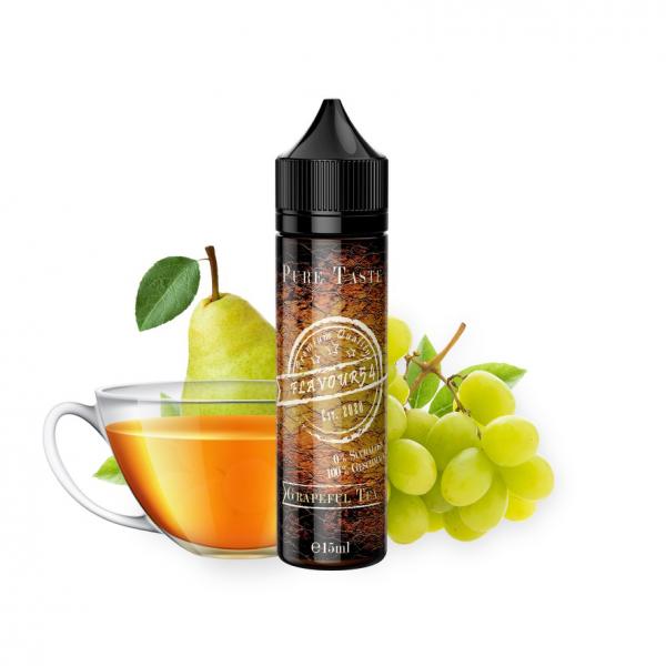 Flavour 54 - Aroma - Grapeful Tea