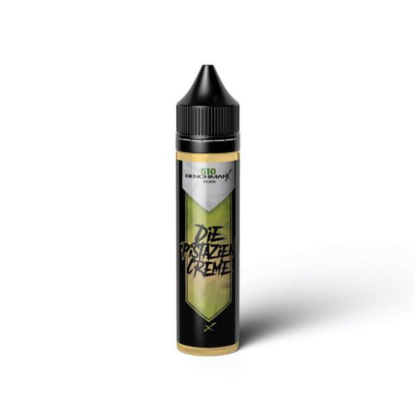 510CloudPark - Die Pistaziencreme - Aroma 20ml