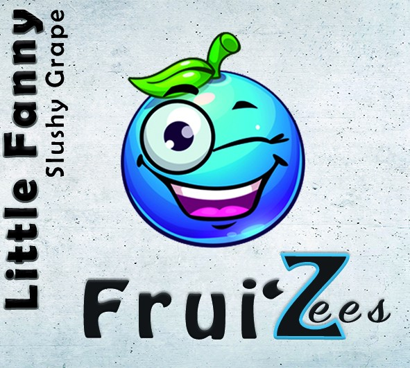 Die FruiZees - Little Fanny