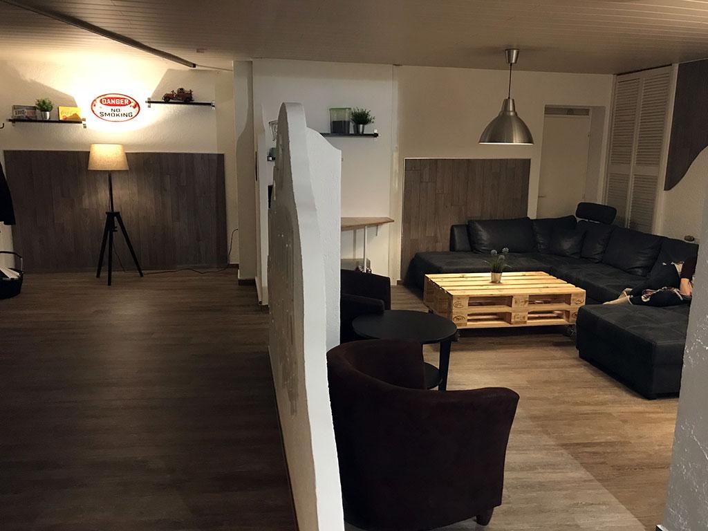 lounge vape stop irrel
