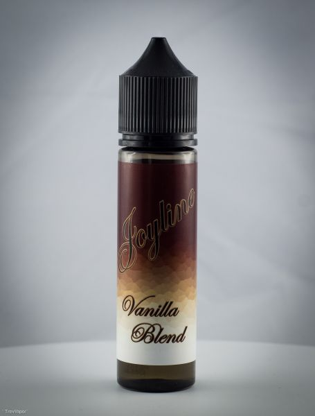 Joyline Premium Liquid - Vanilla Blend 50ml (ohne Nikotin)