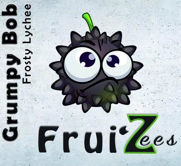 Die FruiZees - Grumpy Bob