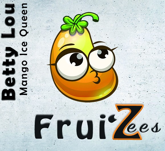 Die FruiZees - Betty Lou