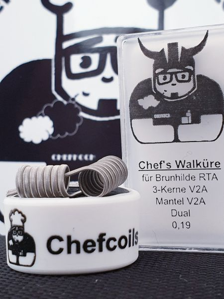 Chef's Walküre V2A