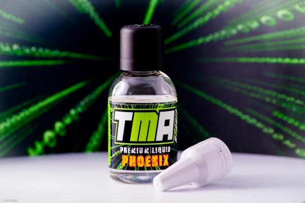 TMA eSport - Phoenix