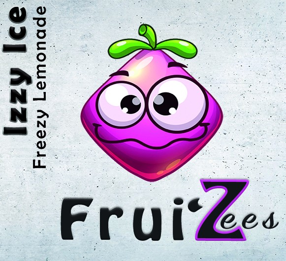 Die FruiZees - Izzy Ice