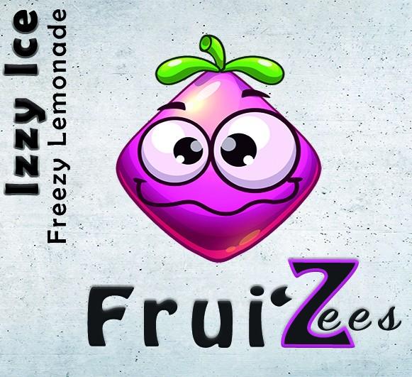Die FruiZees - Izzy Ice