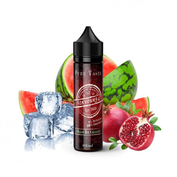 Flavour 54 - Aroma - Melon Ice Granate